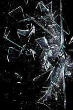 Shards Of Glass by Mikey Jackson